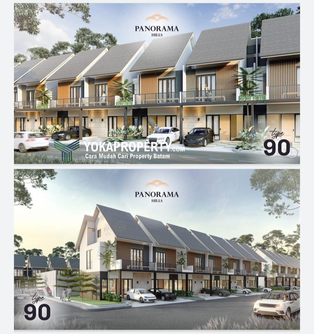 New Project Panorama Hills